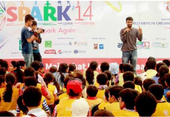 Spark'14