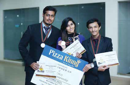 Debate Championship – Runner's Up (PAK)