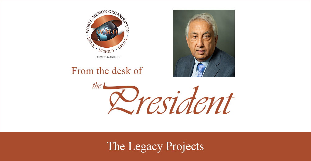 upholding the legacy