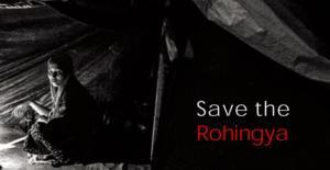 Save The Rohingya