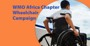 Wheelchair Campaign (WMOAC)