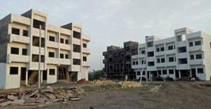 Aashiyaana Housing Projects – Akola