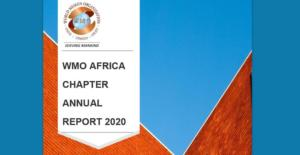 Africa Chapter Initiative (WMOAC)