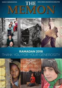 June 2018 Eid Edition