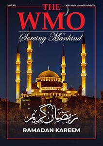 WMO – Serving Mankind - Ramadan Edition