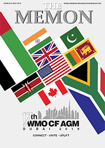 July 2019 AGM Edition